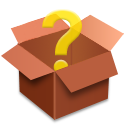Mysterybox icon